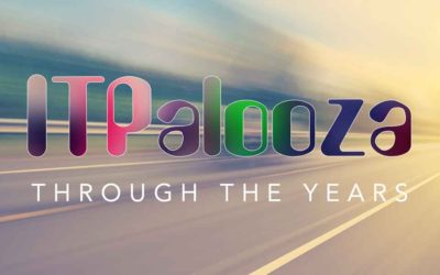 ITPalooza Launches History Page
