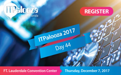 ITPalooza Day 44 – Dan Cane Confirmed for ITPalooza