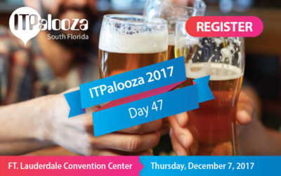 ITPalooza Day 47 – Tri-County vBeers at ITPalooza