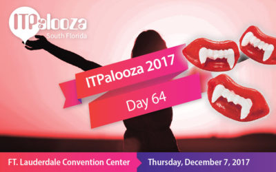 ITPalooza Day 64 – 10 Pro Tips to Take a Bite out of your ToDo List