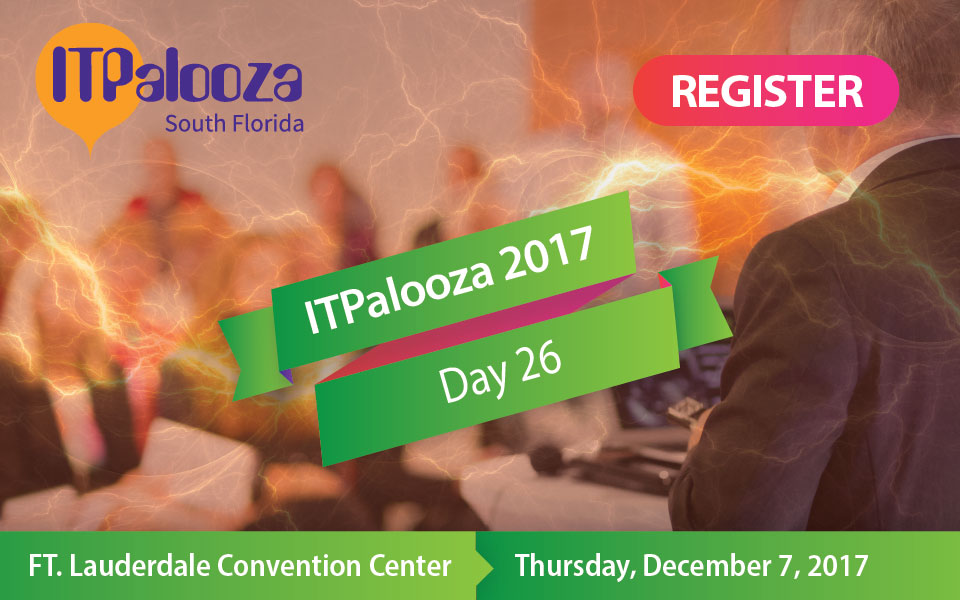 ITPalooza Countdown Day 26 – Asgard unleashes the gods of tech on ITPalooza