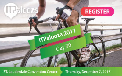ITPalooza Countdown Day 30 – Rainmakers of Cybersecurity take on the tough question 'where to from here?'