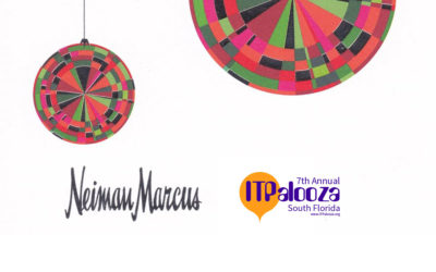 Neiman Marcus and ITPalooza Team up on Toys for Tots and VIP Lounge