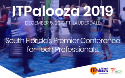 ITPalooza Welcomes TechLauderdale Premier Sponsors
