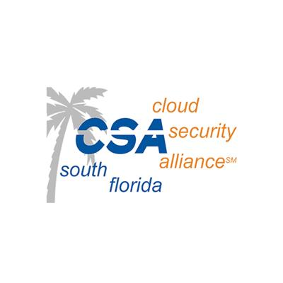 Cloud Security Alliance – South Florida Chapter